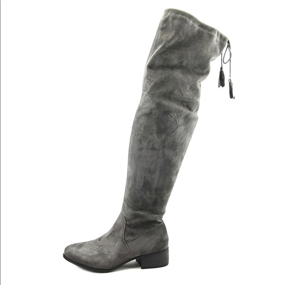1fdcfc2b7a2 ... over the knee boots. M 5ab048a745b30cffa186d938